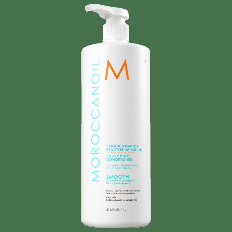 Moroccanoil Smoothing - Condicionador 1000ml