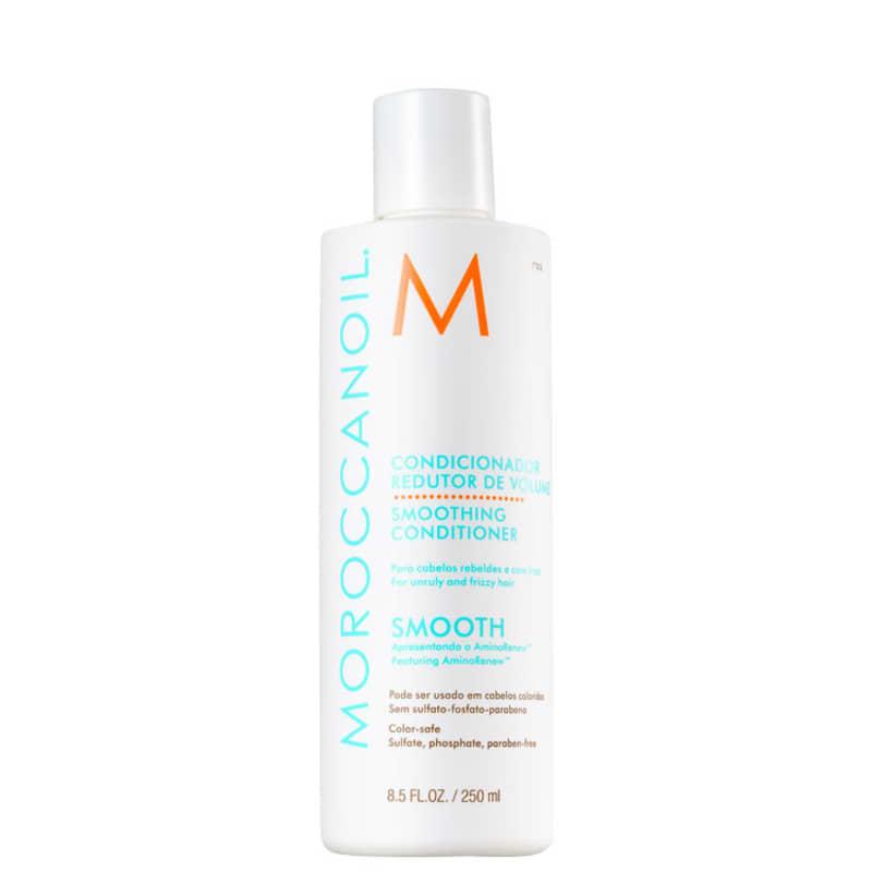Moroccanoil Smoothing - Condicionador 250ml
