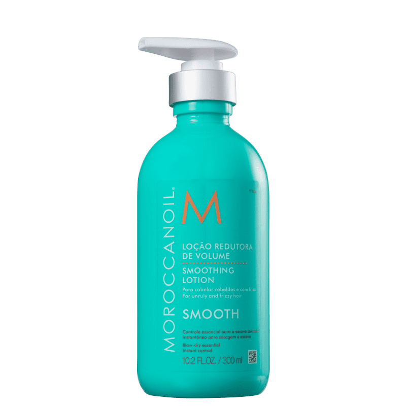 Moroccanoil Smoothing - Leave-In 300ml