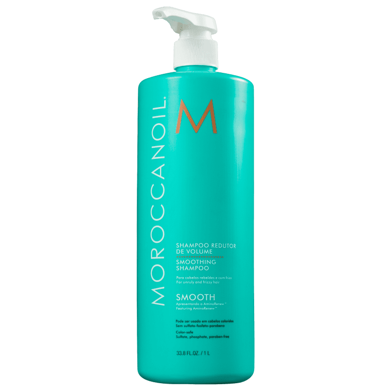 Moroccanoil Smoothing - Shampoo 1000ml