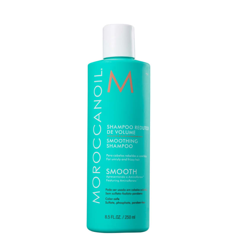 Moroccanoil Smoothing - Shampoo 250ml