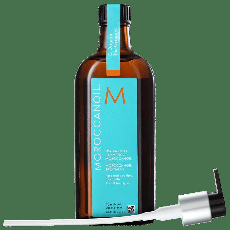 Moroccanoil Treatment - Óleo Capilar 200ml