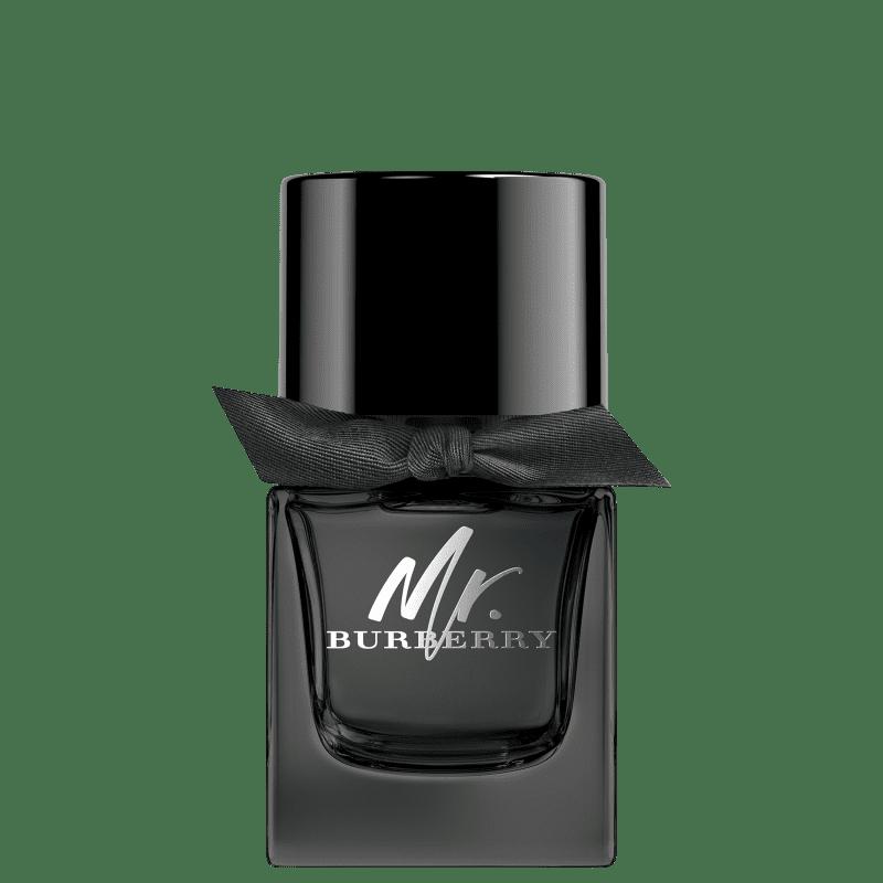 Mr. Burberry Eau de Parfum - Perfume Masculino 50ml