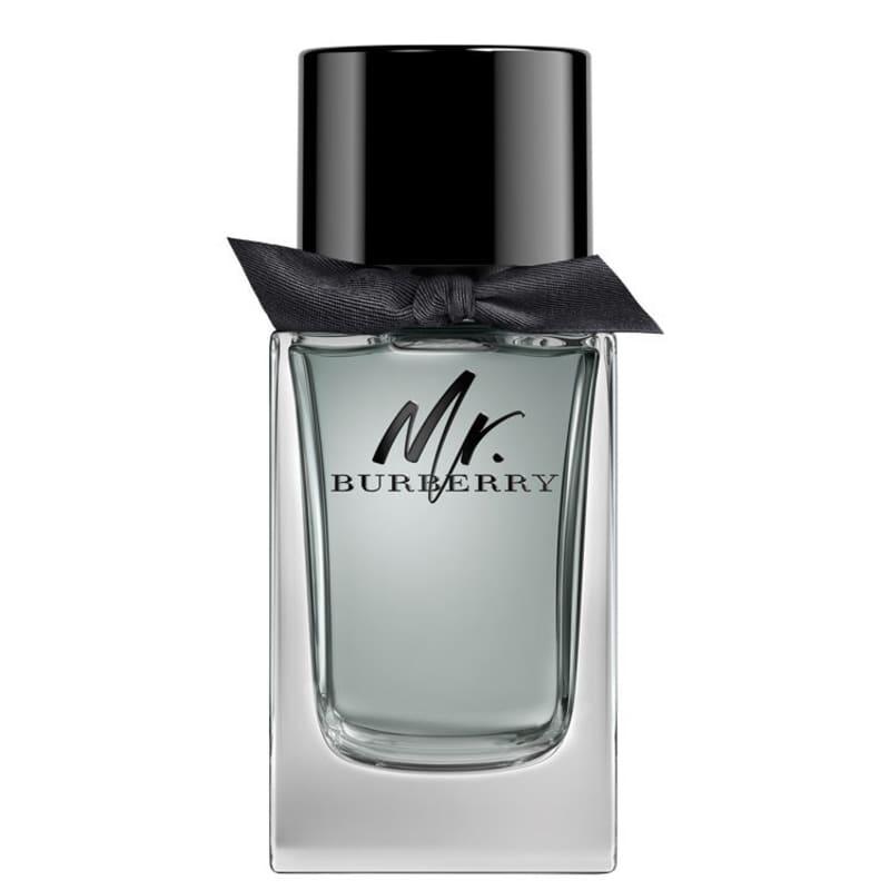 Mr. BURBERRY Eau de Toilette - Perfume Masculino 100ml