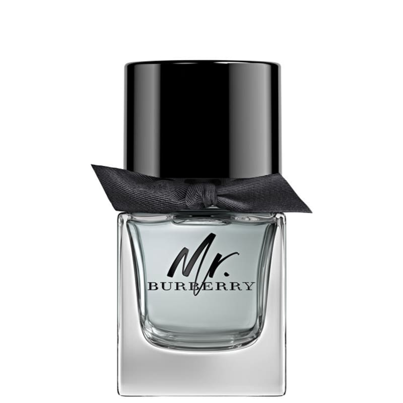 Mr. Burberry Eau de Toilette - Perfume Masculino 50ml