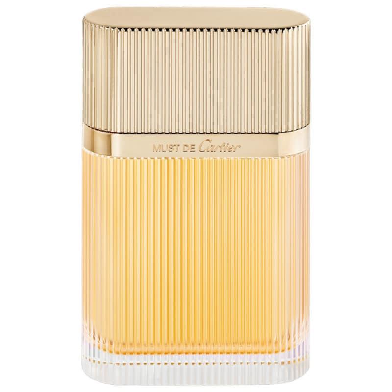 Must de Catier Gold Eau de Parfum - Perfume Feminino 50ml