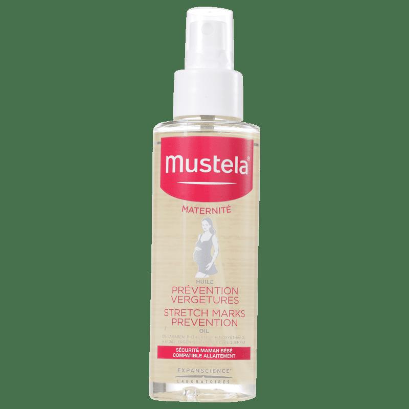 Mustela Maternité - Óleo de Prevenção de Estrias 105ml