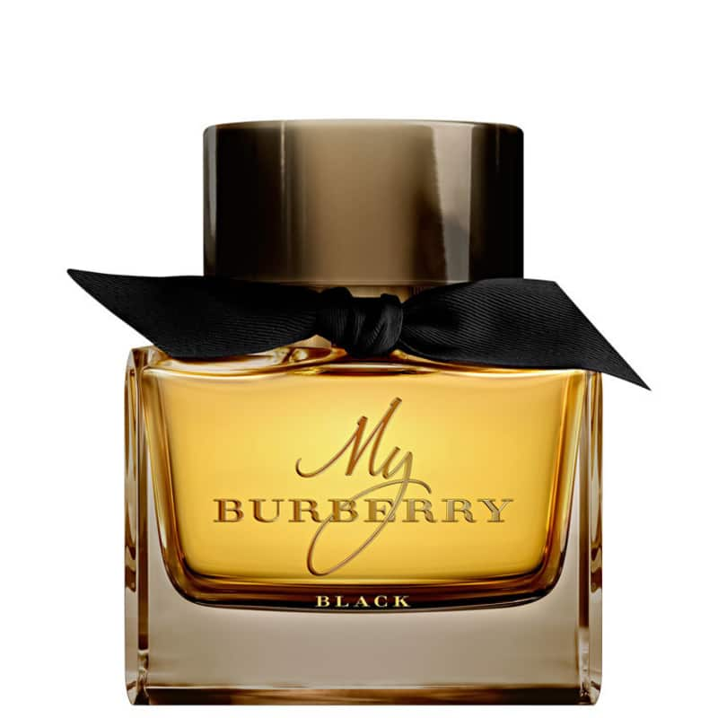 My BURBERRY Black Eau de Parfum - Perfume Feminino 90ml