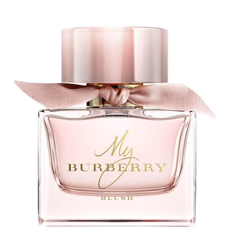 My BURBERRY Blush Burberry Eau de Parfum - Perfume Feminino 90m