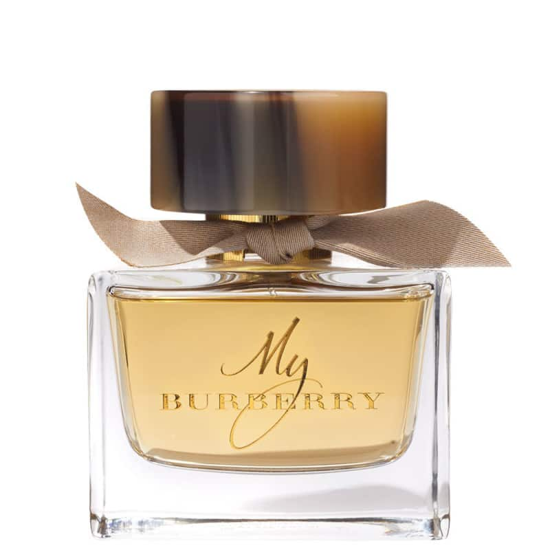 My BURBERRY Eau de Parfum - Perfume Feminino 50ml
