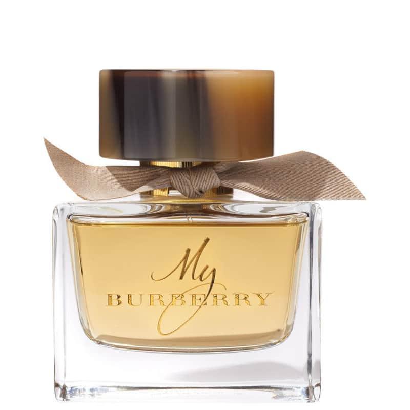 My Burberry Eau de Parfum - Perfume Feminino 90ml