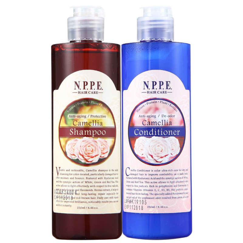 Kit N.P.P.E. Camellia Gift Set (2 Produtos)