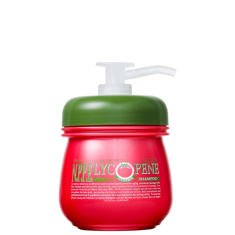 N.P.P.E. Herbal Lycopene - Shampoo 300ml