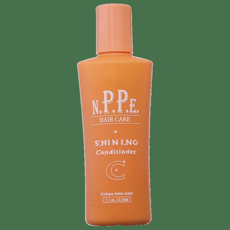 N.P.P.E. Shining - Condicionador 210ml