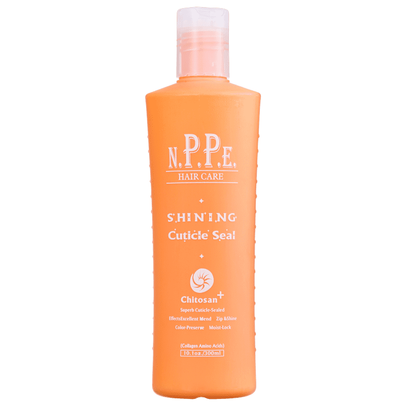 N.P.P.E. Shining Cuticle Seal - Leave-in 300ml