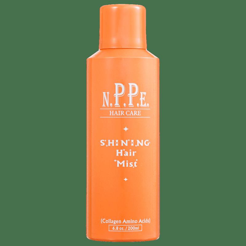 N.P.P.E. Shining Hair Mist - Spray de Brilho 200ml