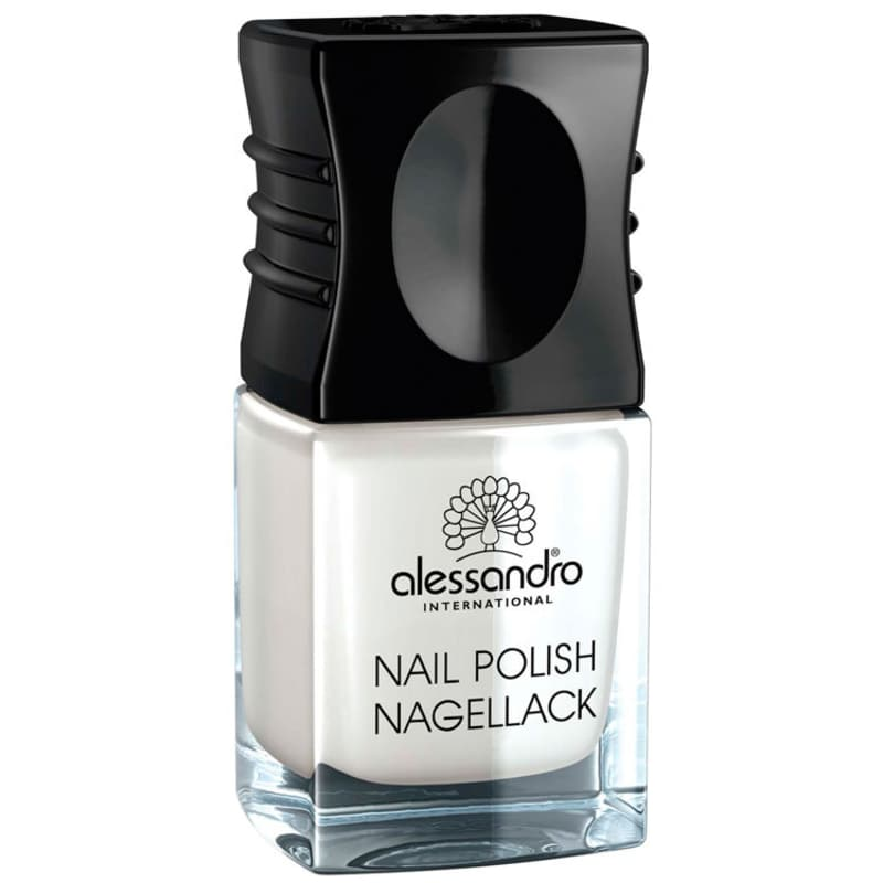 Alessandro Nail Polish Milky Dream - Esmalte 10ml