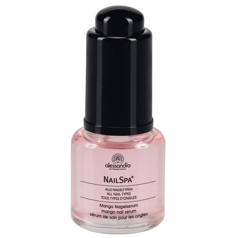 Alessandro International Nail Spa Mango - Sérum para Cutículas 14ml