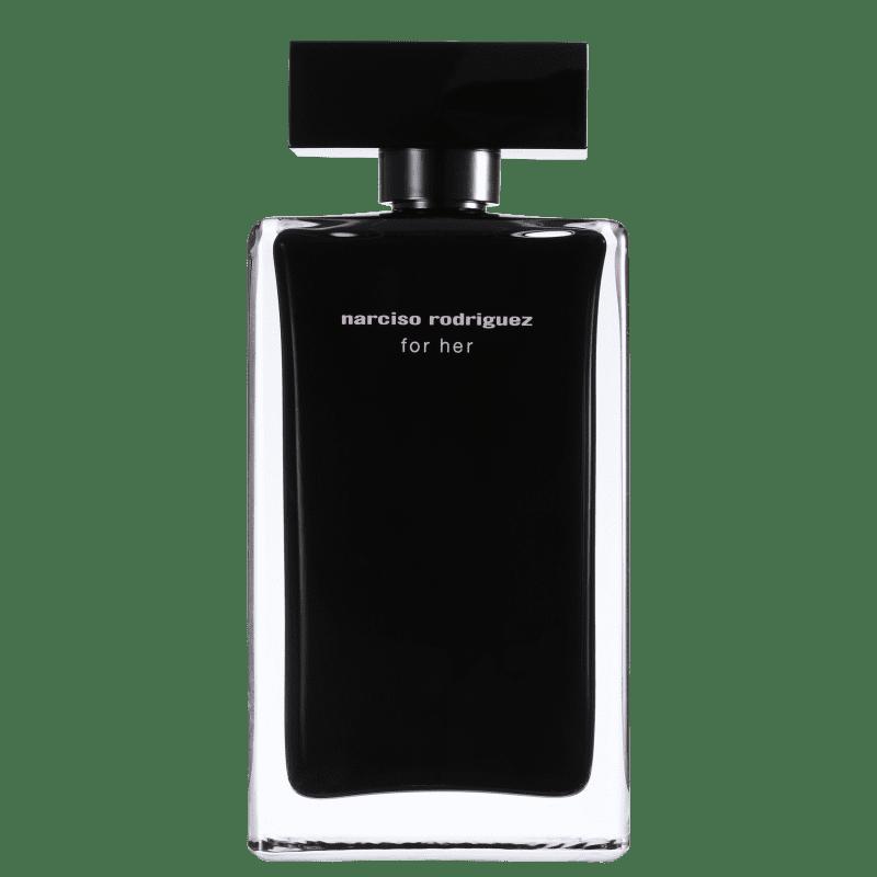 Narciso Rodriguez For Her Eau de Toilette - Perfume Feminino 100ml