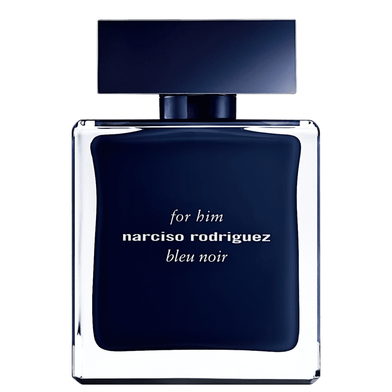 Narciso Rodriguez For Him Bleu Noir Eau de Toilette - Perfume Masculino 100ml
