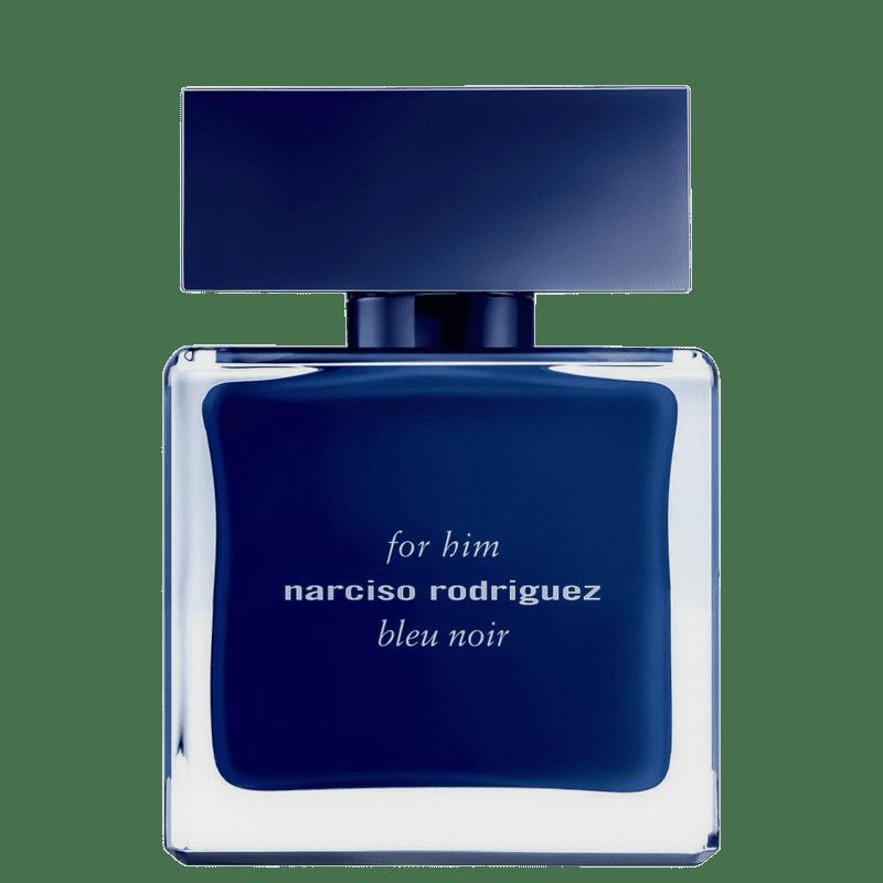 Narciso Rodriguez For Him Bleu Noir Eau de Toilette - Perfume Masculino 50ml