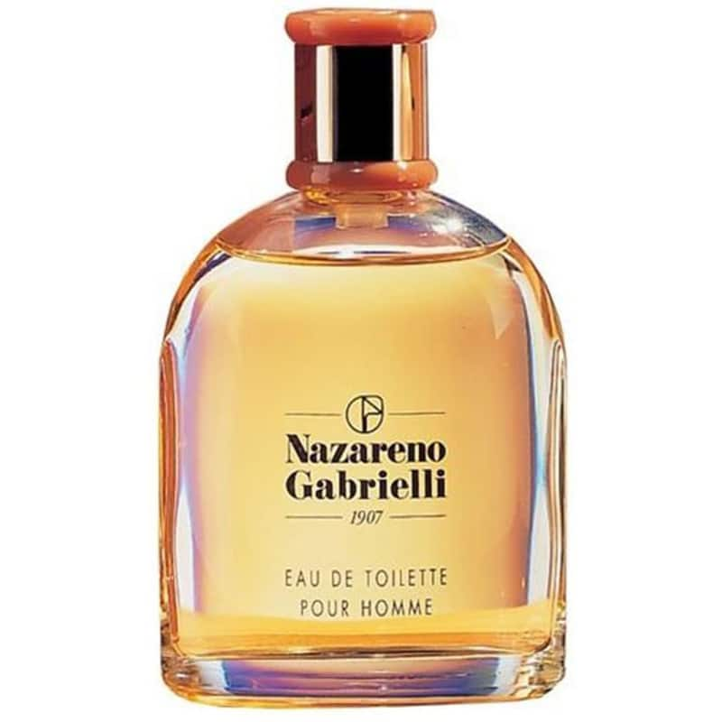 Nazareno Gabrielli Pour Homme Eau de Toilette - Perfume Masculino 100ml