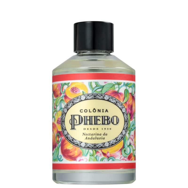 Nectarina da Andaluzia Phebo Eau de Cologne - Perfume Unissex 200ml