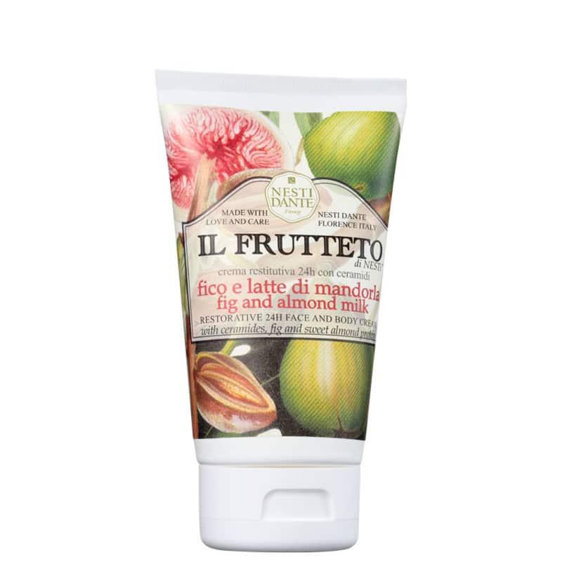 Nesti Dante Il Frutteto Figo e Leite de Amêndoas - Creme Hidratante 150ml