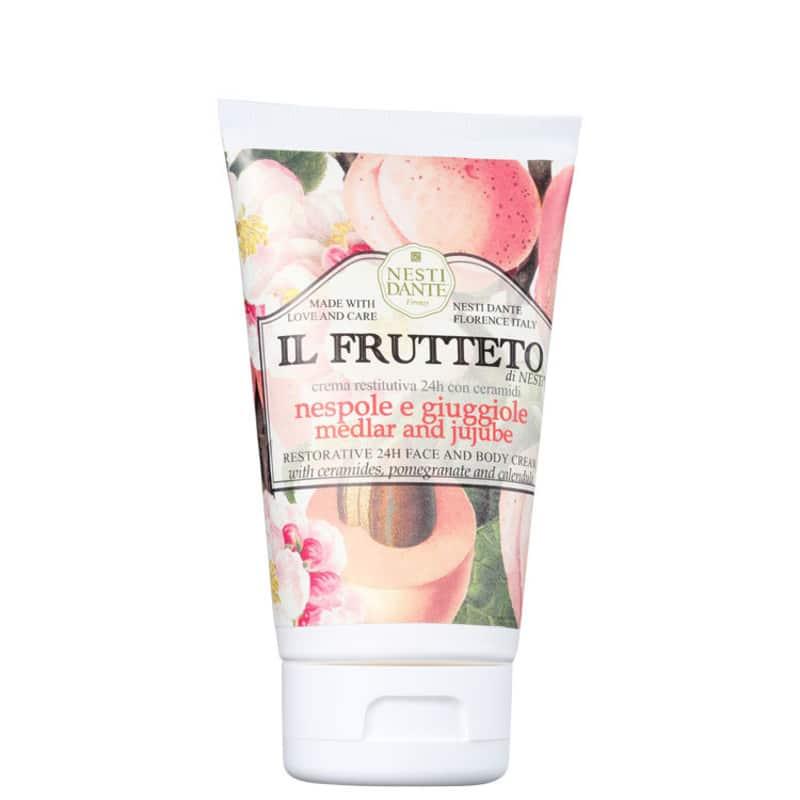 Nesti Dante Il Frutteto Nêspera e Jujuba - Creme Hidratante 150ml