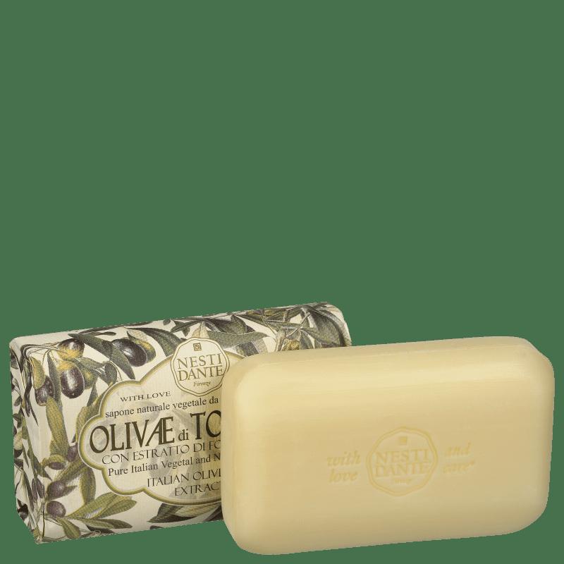 Nesti Dante Olivae di Toscana - Sabonete em Barra 150g