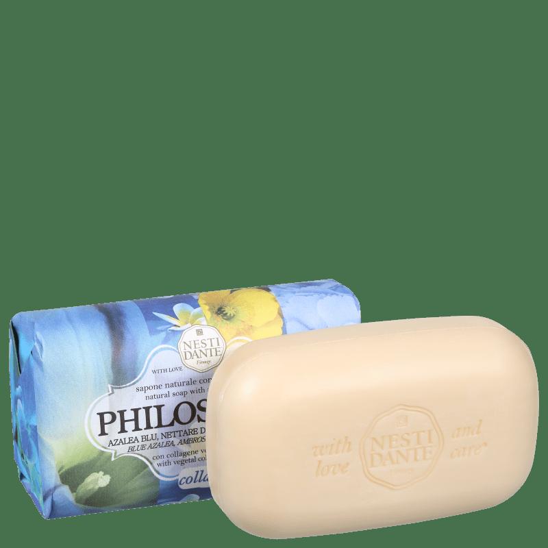 Nesti Dante Philosophia Collagen - Sabonete em Barra 250g