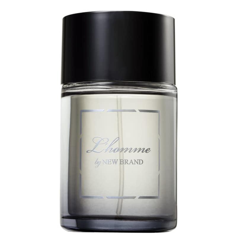 L'Homme New Brand Eau de Toilette - Perfume Masculino 100ml