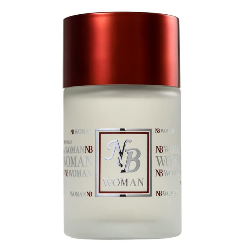 NB Woman New Brand Eau de Parfum - Perfume Feminino 100ml