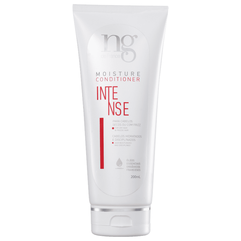 NG de France Intense Moisture - Condicionador 200ml
