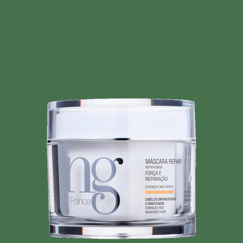 NG de France Repair - Máscara Capilar 200g