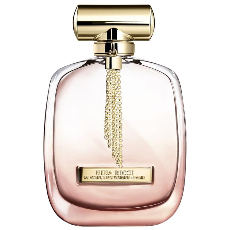 L'Extase Caresse de Roses Nina Ricci Eau de Parfum - Perfume Feminino 80ml