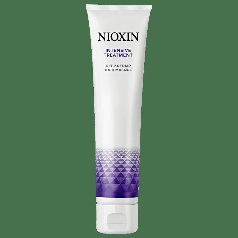 Nioxin Intensive Treatment - Máscara Capilar 150ml