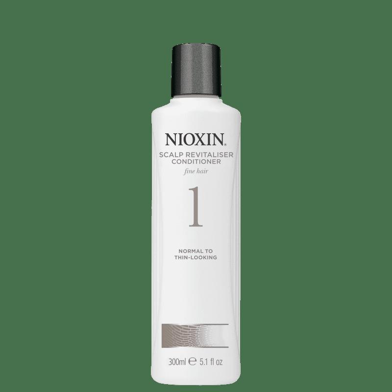Nioxin System 1 Scalp Revitaliser - Condicionador 300ml