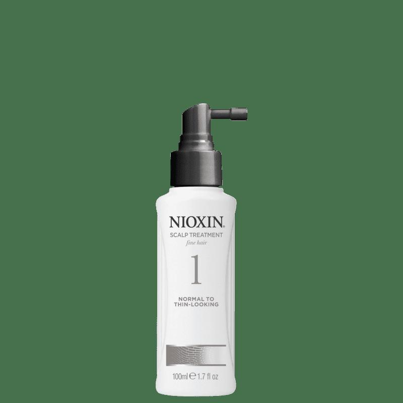 Nioxin System 1 Scalp - Tratamento Capilar 100ml