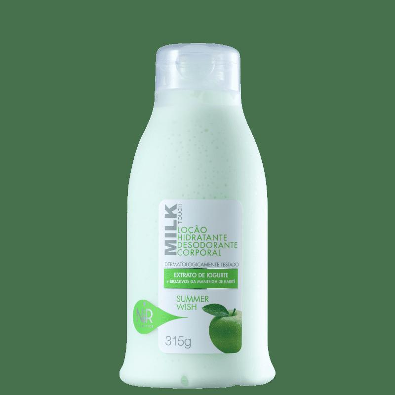 Nir Cosmetics Summer Wish - Loção Hidratante Corporal 315g