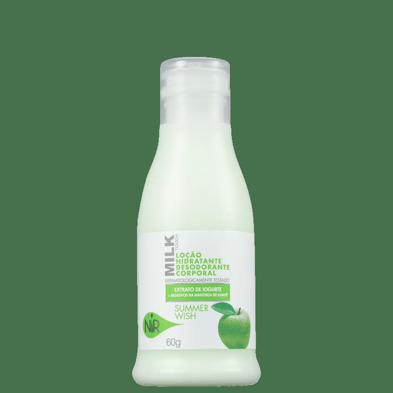 Nir Cosmetics Summer Wish - Loção Hidratante Corporal 60g