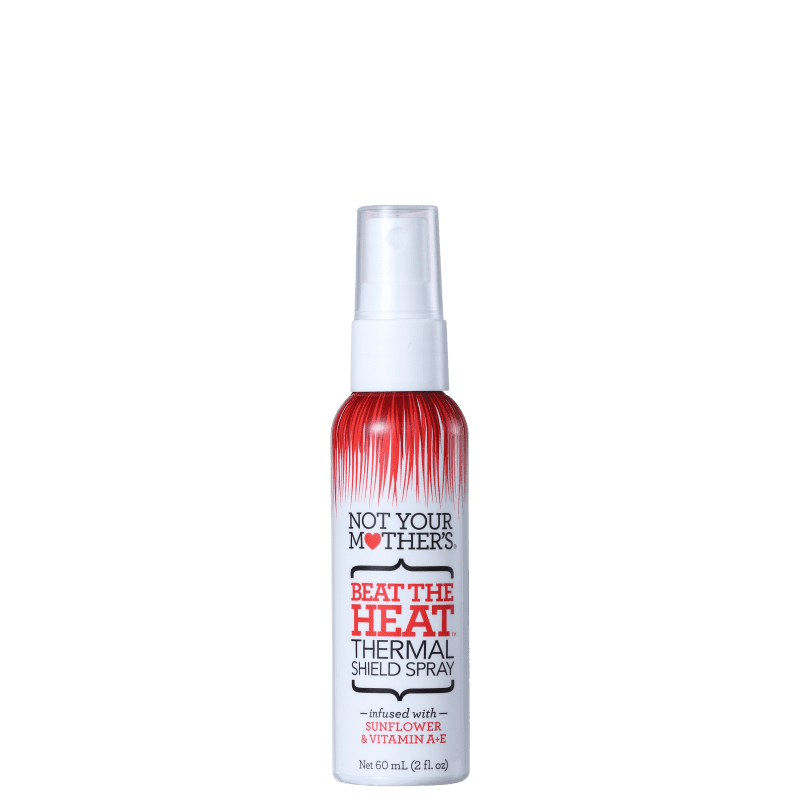 Not Your Mother's Beat The Heat Thermal Shield - Protetor Térmico 60ml