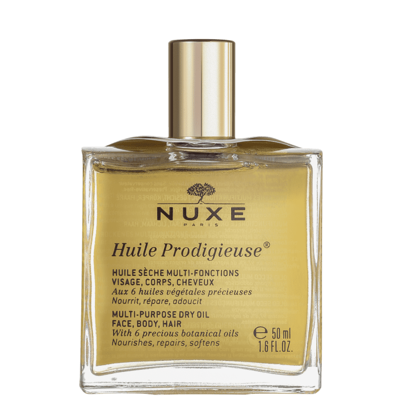 Óleo Hidratante Nuxe Huile Prodigieuse 50ml