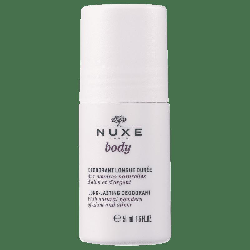 Nuxe Nuxe Body Longue Durée - Desodorante Feminino 50ml