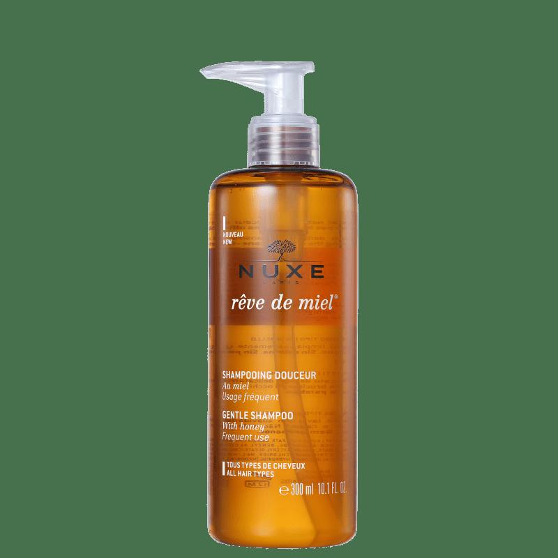Nuxe Rêve de Miel Gentle - Shampoo 300ml