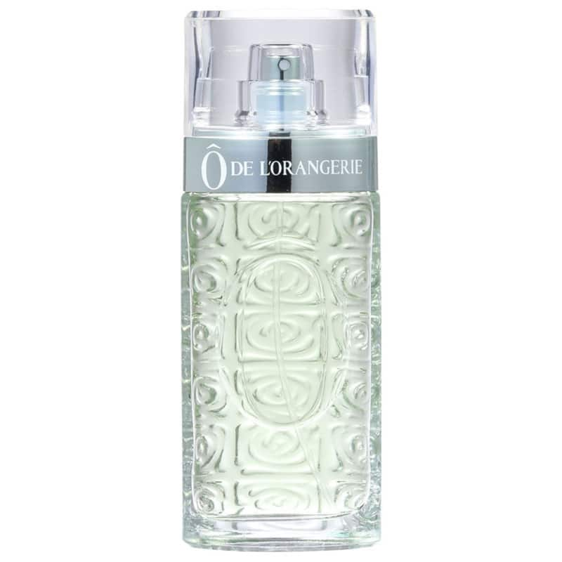 Perfume Ô D'Lorangerie Feminino Eau de Toilette 75ml