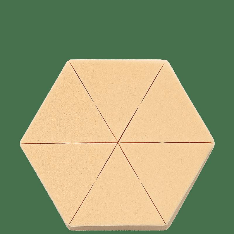 Océane Beauty Charm - Esponja para Base (6 unidades)