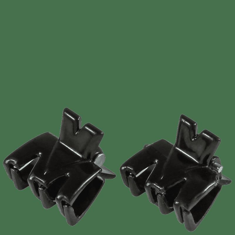 Océane Complete My Look 153 Black - Prendedor de Cabelo (12 Unidades)