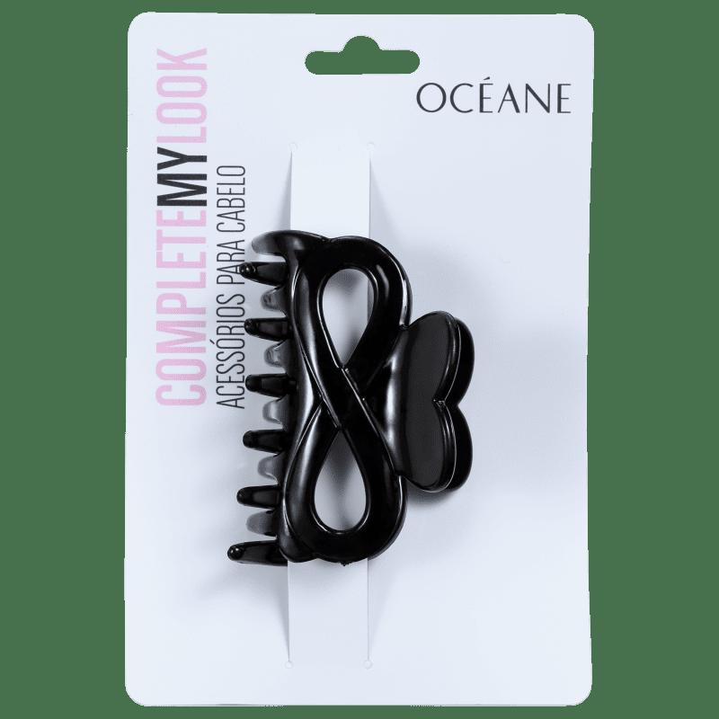 Océane Complete My Look 157 Black - Prendedor de Cabelo