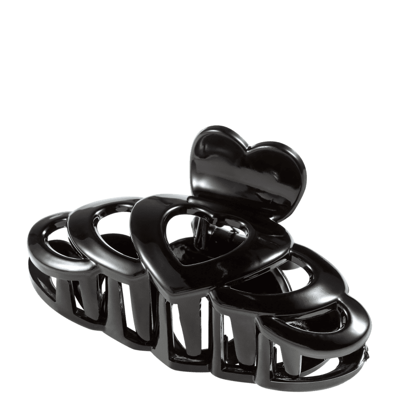 Complete My Look 158 Black - Prendedor de Cabelo